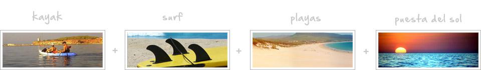 oferta playas de cadiz - Casa Rural Paraiso Perdido