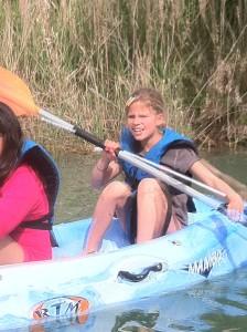 kayak roche