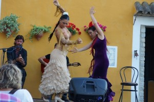 Flamenco Cadiz