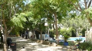casa rural calle principal
